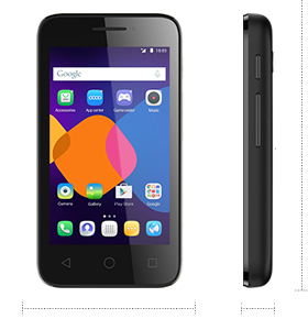 Alcatel One Touch Pop D1   Device guide